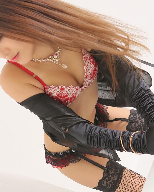待ち合わせデリバリーヘルス・錦糸町人妻・お姉様専門・『秘密倶楽部 凛』モデルせら写真3