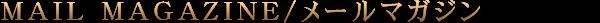 錦糸町デリヘル 待ち合わせ型 人妻デリバリーヘルス『秘密倶楽部 凛 錦糸町店』メールマガジン