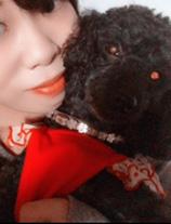 『秘密倶楽部 凛 TOKYO』錦糸町デリヘル 待ち合わせ型 人妻デリバリーヘルスりおさんの写メ日記【 愛犬ちゃんと♡】