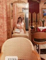 『秘密倶楽部 凛 TOKYO』錦糸町デリヘル 待ち合わせ型 人妻デリバリーヘルスりょうかさんの写メ日記【鏡の中のりょうか】