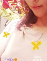『秘密倶楽部 凛 TOKYO』錦糸町デリヘル 待ち合わせ型 人妻デリバリーヘルスりょうかさんの写メ日記【こんにちは】