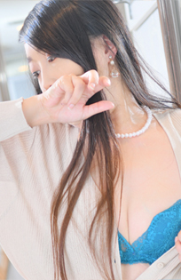 『秘密倶楽部 凛 TOKYO』錦糸町デリヘル 待ち合わせ型 人妻デリバリーヘルスあおいの写真