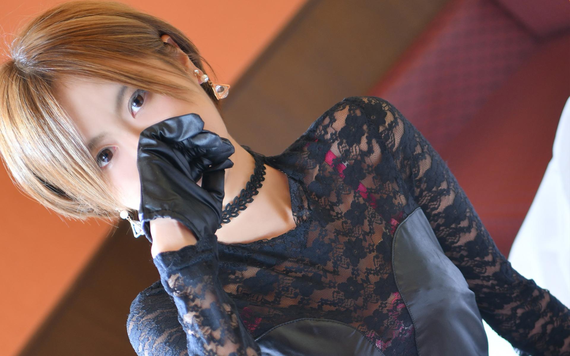 『秘密倶楽部 凛 TOKYO』錦糸町デリヘル 待ち合わせ型 人妻デリバリーヘルスみわ画像