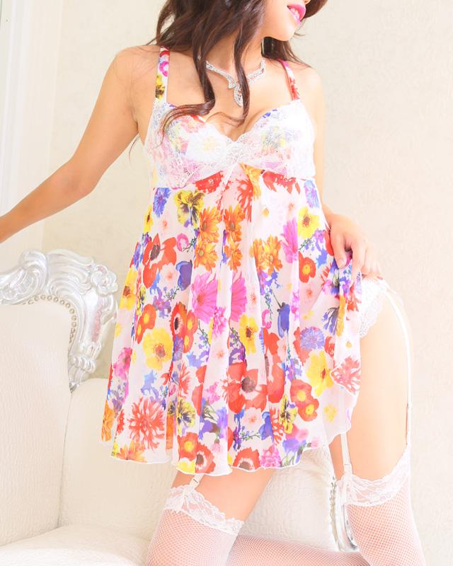 『秘密倶楽部 凛 TOKYO』錦糸町デリヘル 待ち合わせ型 人妻デリバリーヘルスさちさんのプロフィール写真1