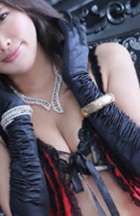 『秘密倶楽部 凛 TOKYO』錦糸町デリヘル 待ち合わせ型 人妻デリバリーヘルス友美の写真