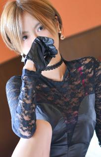 『秘密倶楽部 凛 TOKYO』錦糸町デリヘル 待ち合わせ型 人妻デリバリーヘルスみわさんのプロフィール写真