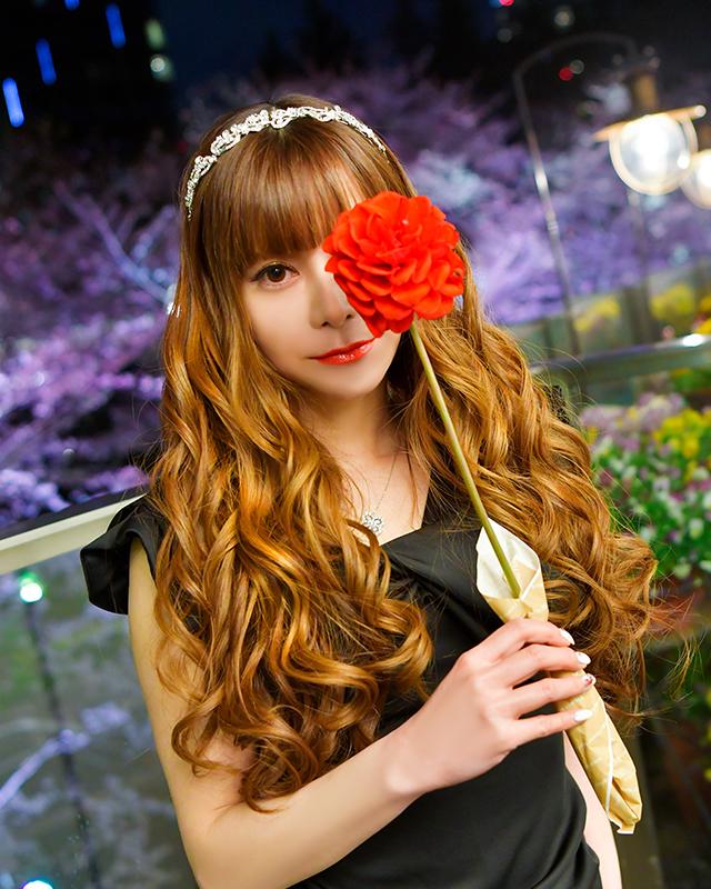 『秘密倶楽部 凛 TOKYO』錦糸町デリヘル 待ち合わせ型 人妻デリバリーヘルスまりあさんのプロフィール写真4