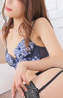 『秘密倶楽部 凛 TOKYO』錦糸町デリヘル 待ち合わせ型 人妻デリバリーヘルスすみれさんのプロフィール写真