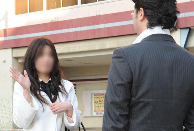 『秘密倶楽部 凛 TOKYO』錦糸町デリヘル 待ち合わせ型 人妻デリバリーヘルス待ち合わせ