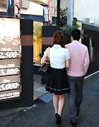 『秘密倶楽部 凛 TOKYO』錦糸町デリヘル 待ち合わせ型 人妻デリバリーヘルスSTEP.4